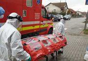 Femeia din Timişoara confirmată cu coronavirus, transportată la spital în condiţii speciale
