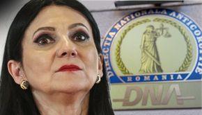 VIDEO | BREAKING NEWS! - Sorina Pintea, fostul ministru al Sănătăţii, reţinută de procurorii DNA