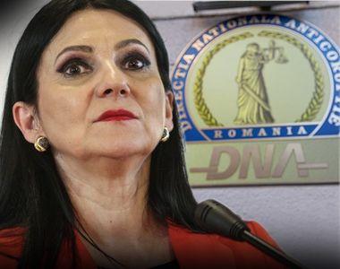 VIDEO | BREAKING NEWS! - Sorina Pintea, fostul ministru al Sănătăţii, reţinută de...