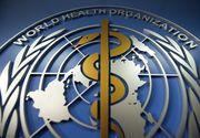"""Organizaţia Mondială a Sănătăţii a urcat evaluarea riscului provocat la nivel global de coronavirus la """"foarte ridicat"""""""
