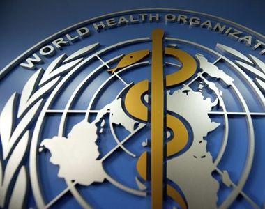Organizaţia Mondială a Sănătăţii a urcat evaluarea riscului provocat la nivel global de...