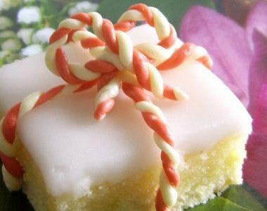 Prăjitură Mărțișor: Desertul perfect pentru 1 martie 2020
