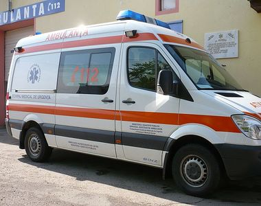 VIDEO | Alertă la Galați: Un pacient suspect de coronavirus a fugit din izolare. Riscă...