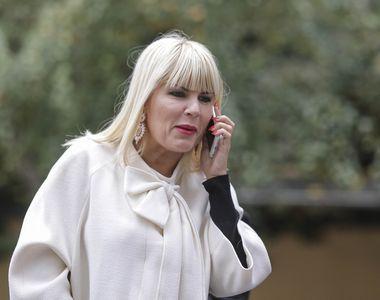 Elena Udrea, despre Sorina Pintea: Sper că este nevinovată, că este o înscenare. Am...