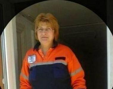 O asistentă de la Ambulanța Vrancea a murit. A pierdut lupta cu o boală necruțătoare