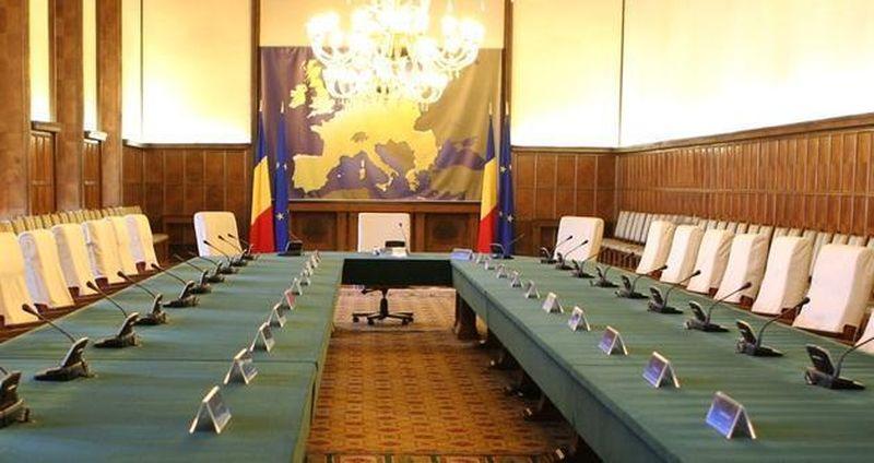 formarea guvernului - negocieri PNL