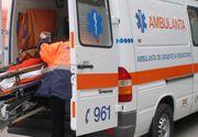 Tulcea: o fată de 15 ani s-a aruncat de la etajul 6 după ce a fost prinsă în timp ce fuma