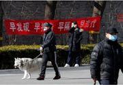 Chinez condamnat la moarte după ce omoară prin înjunghiere doi funcţionari la un baraj împotriva coronavirusului