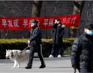 Chinez condamnat la moarte după ce omoară prin înjunghiere doi funcţionari la un baraj...