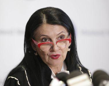 Sorina Pintea a acuzat agravarea stării de sănătate în arest și a fost transferată la...