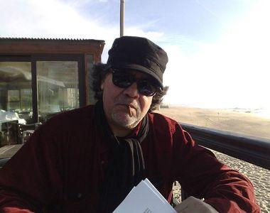 Celebrul scriitor Luis Sepulveda, infectat cu coronavirus
