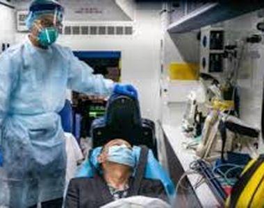 Bilanțul deceselor provocate de Coronavirus crește de la o oră la alta