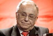 Ion Iliescu împlinește astăzi 90 de ani. Secrete neștiute din viața fostului președinte al României