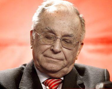 Ion Iliescu împlinește astăzi 90 de ani. Secrete neștiute din viața fostului președinte...