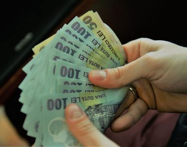 Veste îmbucurătoare pentru români: cresc salariile!