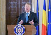 """Președintele Iohannis critică activitatea MAI: """"o serie de deficienţe de ordin managerial, de coordonare şi chiar lipsă de profesionalism"""""""