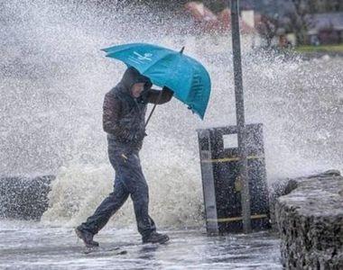 Vremea se schimbă în toată țară! Atenționare meteo de ultimă oră