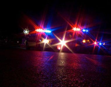 Accident cu şapte victime în judeţul Vaslui.  A fost activat Planul roşu de intervenţie