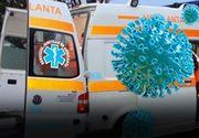 VIDEO | Al patrulea caz de coronavirus a fost confirmat în România. Cum a luat bărbatul virusul