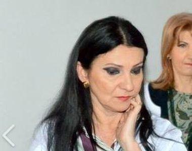 Sorina Pintea, scoasă din arest pentru un nou consult medical