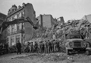 4 martie 1977: 43 de ani de la marele cutremur. Singura înregistrare terifiantă cu tragicul moment