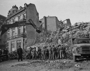 4 martie 1977: 43 de ani de la marele cutremur. Singura înregistrare terifiantă cu...