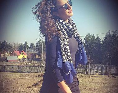 Dublă tragedie pentru o familie din Buzău! Ana Maria are 19 ani și e în comă după un...