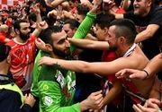 Scandal de proporții în handbalul românesc! Oficialii lui Dinamo vor să retragă echipa din campionat și să o mute în Ungaria