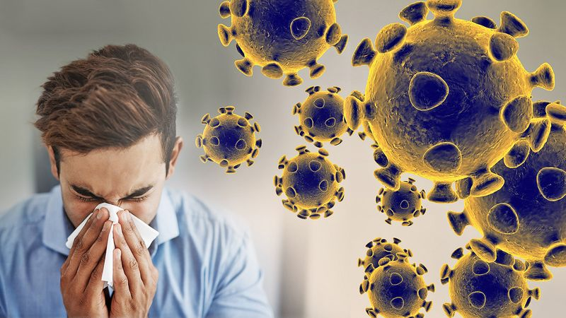 Coronavirus Timisoara
