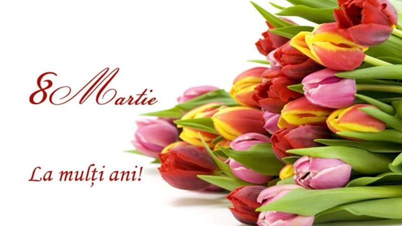 Mesaje de 8 Martie 2020 - Felicitari 8 Martie 2020 - Texte de 8 Martie 2020 - La multi ani de 8 Martie - Urari de 8 Martie 2020 pentru mama sotie iubita