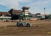 Aeroportul din Strasbourg, evacuat în urma unei alerte cu bombă
