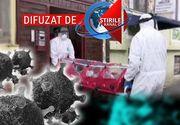 VIDEO | Alți doi români infectați cu noul coronavirus