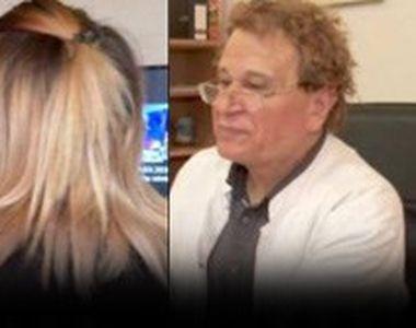 VIDEO | Încă o victimă a medicului ginecolog: o tânără de 22 de ani susține că a fost...