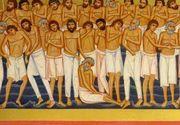 Cei 40 de mucenici de la Sevastia - TRADIȚII. Sărbătoare 9 martie 2020