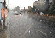 Meteo: ANM anunță ploi și temperaturi scăzute pentru joi, 5 martie