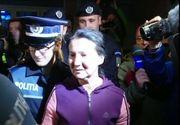 DNA, despre imaginile cu Sorina Pintea încătuşată: Nici DNA nici procurorul de caz nu au atribuţii în ceea ce priveşte transportul şi escortarea persoanei arestate