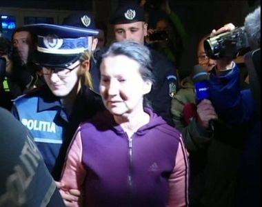 DNA, despre imaginile cu Sorina Pintea încătuşată: Nici DNA nici procurorul de caz nu...