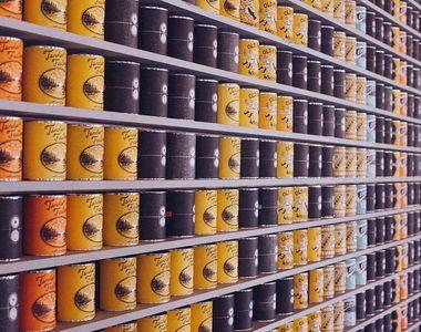 Conserve toxice. Cât de toxice sunt alimentele din conservă pentru organism. Mai mănânci?