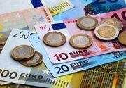 Curs valutar 5 martie 2020. Euro urcă spre 4,81 lei şi se apropie de nivelul record