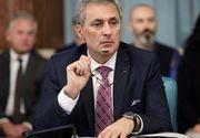 Ministrul Internelor anunță că va reglementa situațiile legate de transportarea persoanelor arestate în centrele de detenție