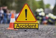 Accident cumplit în Constanța. Mai multe persoane au fost rănite