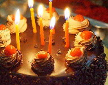 Tort de post rețetă: Cel mai delicios desert pentru zilele de naștere