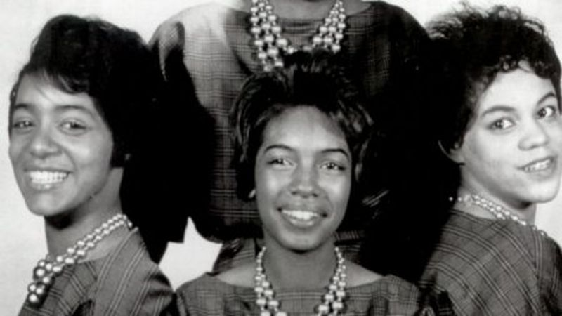 Barbara Martin a murit