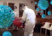 VIDEO | Coronavirusul se răspândește în mod alarmant și în România