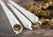 Bărbat prins cu 500 de grame de heroină în Capitală