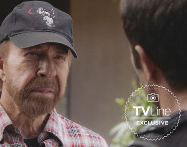 Chuck Norris revine în televiziune, la trei ani după ce şi-a încheiat cariera