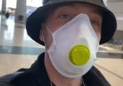 Călătoriile concurenților de la Puterea Dragostei, afectate de coronavirus! Ce a pățit Livian pe aeroport