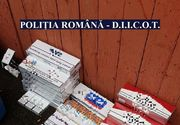 Constanţa: O grupare specializată în trafic de droguri a fost anihilată