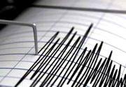 Cutremur în România, duminică seara. Ce magnitudine a avut