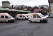 Suspiciune de toxiinfecţie alimentară la o pensiune din Braşov. 21 de persoane au fost duse la spital